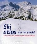 Bekijk details van Ski atlas van de wereld