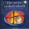 Bekijk details van Het wensverhalenboek
