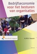 Bekijk details van Bedrijfseconomie voor het besturen van organisaties; [Theorieboek]