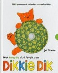 Bekijk details van Het tweede dvd-boek van Dikkie Dik