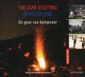 Bekijk details van 100 jaar scouting in Nederland