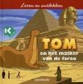 Bekijk details van Tom en het masker van de farao
