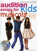 Bekijk details van Audition songs for kids