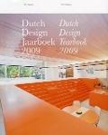 Bekijk details van Dutch Design Jaarboek 2009