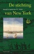 Bekijk details van De stichting van New York in juli 1625