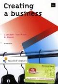 Bekijk details van Creating a business