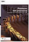 Bekijk details van Presteren met processen