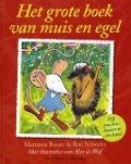 Bekijk details van Het grote boek van muis en egel