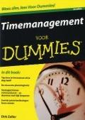 Bekijk details van Timemanagement voor dummies