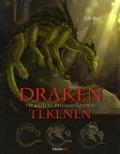Bekijk details van Draken tekenen en andere fantasiefiguren