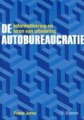 Bekijk details van De autobureaucratie