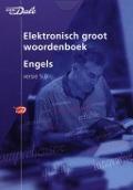 Bekijk details van Elektronisch groot woordenboek Engels ...