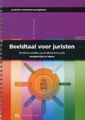 Bekijk details van Beeldtaal voor juristen