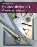 Bekijk details van Patroontekenen & naaitechnieken