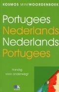 Bekijk details van Portugees-Nederlands, Nederlands-Portugees