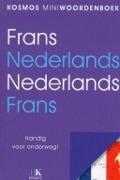 Bekijk details van Frans-Nederlands, Nederlands-Frans
