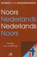 Bekijk details van Noors-Nederlands, Nederlands-Noors