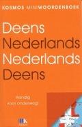 Bekijk details van Deens-Nederlands, Nederlands-Deens