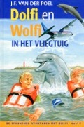 Bekijk details van Dolfi en Wolfi in het vliegtuig