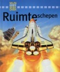 Bekijk details van Mijn eerste boek over ruimteschepen