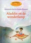 Bekijk details van Aladdin en de wonderlamp