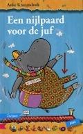 Bekijk details van Een nijlpaard voor de juf