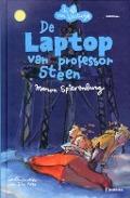 Bekijk details van De laptop van professor Steen