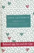 Bekijk details van Love letters; 2