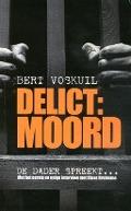 Bekijk details van Delict: moord