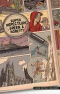 Bekijk details van Superinspecteurs Green & Moretti