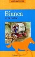 Bekijk details van Bianca op de huifkar