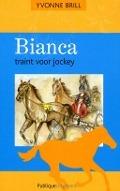 Bekijk details van Bianca traint voor jockey