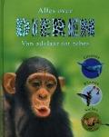 Bekijk details van Alles over dieren