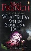 Bekijk details van What to do when someone dies