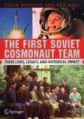 Bekijk details van The first Soviet cosmonaut team