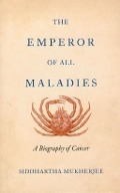 Bekijk details van The emperor of all maladies