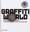 Bekijk details van Graffiti world