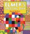 Bekijk details van Elmer's special day