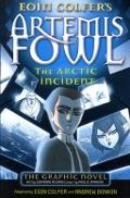 Bekijk details van Eoin Colfer's Artemis Fowl: the arctic incident