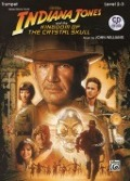 Bekijk details van Indiana Jones and The Kingdom of the crystal skull; Trumpet