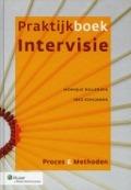 Bekijk details van Praktijkboek intervisie