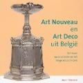 Bekijk details van Art Nouveau en Art Deco uit Belgie
