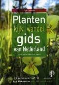 Bekijk details van Plantenkijk-wandelgids van Nederland