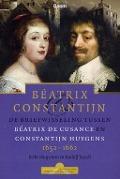 Bekijk details van Béatrix en Constantijn