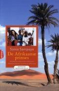 Bekijk details van De Afrikaanse prinses