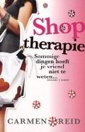 Bekijk details van Shoptherapie