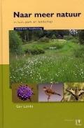 Bekijk details van Naar meer natuur in tuin, park en landschap