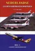 Bekijk details van Nederlandse luchtvaartmaatschappijen; Dl. 1
