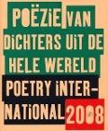 Bekijk details van Poetry International ...