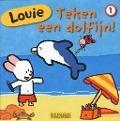 Bekijk details van Teken een dolfijn!